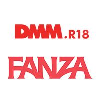 『DMM』→『FANZA(ファンザ)』